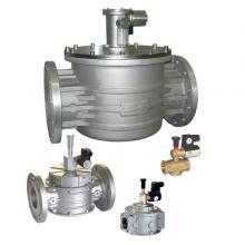 Электромагнитный клапан для газа MADAS